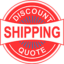 Discount Shipping Quotes